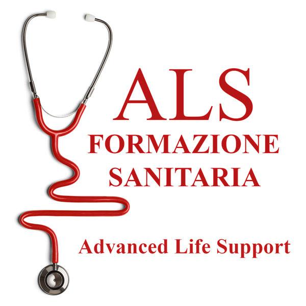 Logo Advanced Life Support