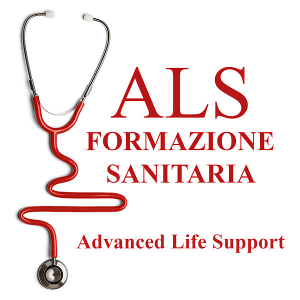 Logo Advanced Life Support
